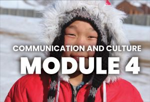Module 4 - communication and culture