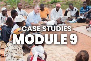 Module 9 - Case Studies